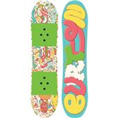 Burton After School Special Snowboard Package - Kid's 2015