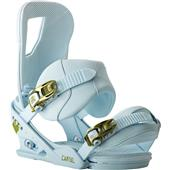 Burton Cartel Snowboard Bindings 2014