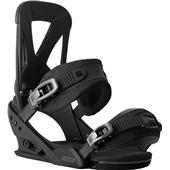 Burton Mission Snowboard Bindings 2014