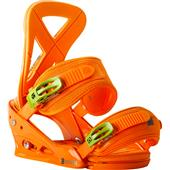 Burton Custom Snowboard Bindings 2014