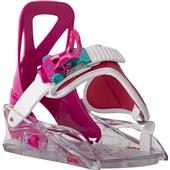 Burton Grom Snowboard Bindings - Little Kids' 2015