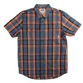 Vans Averill Short-Sleeve Button-Down Shirt