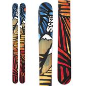 Scott Scrapper Skis 2014