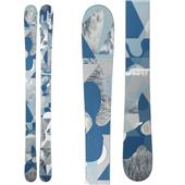 Scott Punisher Skis 2014