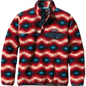 Patagonia Synchilla Lightweight Snap-T Pullover Fleece - Women's