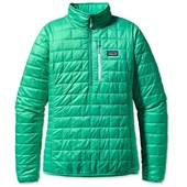 Patagonia Nano Puff Pullover Jacket - Women's