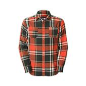 The North Face Crowther Flannel Button Down Shirt