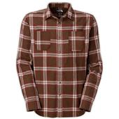 The North Face Brotula Flannel Button Down Shirt