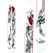 Line Skis Mr Pollard's Opus Skis 2014