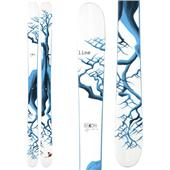 Line Skis Sir Francis Bacon Skis 2014
