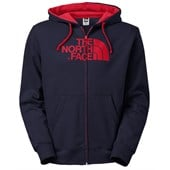 The North Face Half Dome Full Zip Hoodie