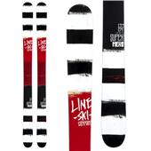Line Skis Super Hero Skis - Boy's 2014