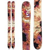 Line Skis Snow Angel Skis - Girl's 2014