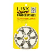 Line Skis Screwoff Powder Baskets 2014