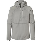 Patagonia Capilene 4 Expedition Weight 1/4 Zip Hoodie - Women's