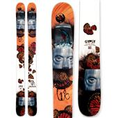 Icelantic Gypsy Skis 2014