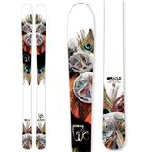 Icelantic Oracle Skis - Women's 2014