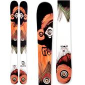 Icelantic Scout Skis - Boy's 2014