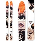 Icelantic Seeker Skis 2014