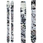Armada Norwalk Skis 2014