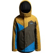 Orage Block Jacket - Boy's