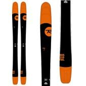 Rossignol Super 7 Skis 2014