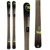 Rossignol Experience 98 Skis 2014