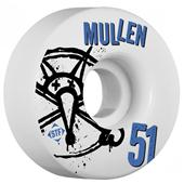 Bones Mullen Number5 STF Skateboard Wheels