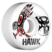 Bones Hawk Spirit STF Skateboard Wheels