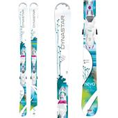 Dynastar Neva 78 XP Skis + XP EX 11 Bindings - Women's 2014