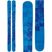 Volkl One Skis 2015