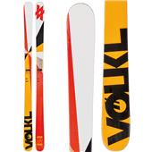Volkl Ledge Skis 2014