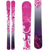 Volkl Aura Skis - Women's 2014