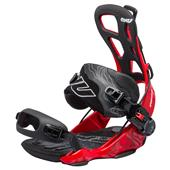 GNU Weird Snowboard Bindings 2014