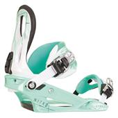 Nitro Lynx Snowboard Bindings - Women's 2014