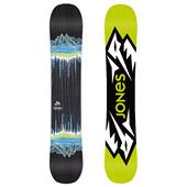 Jones Mountain Twin Snowboard 2014