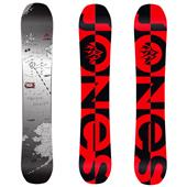 Jones Solution Splitboard 2014