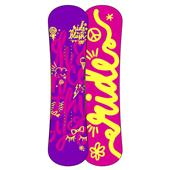 Ride Blush Snowboard - Girl's 2014