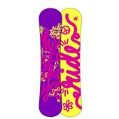 Ride Blush Snowboard - Girl's
