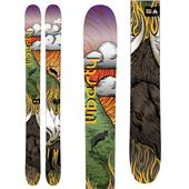 Liberty Genome Skis 2014