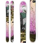 Liberty Envy Powder Skis - Women's 2014