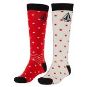 Volcom Tootsie Tech Socks - Women's