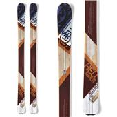 Nordica Hell & Back Skis 2014