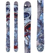 Nordica Bushy Wayne Skis 2014