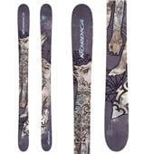 Nordica La Niña Skis - Women's 2014