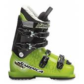 Nordica Patron Team Ski Boots - Big Boys' 2015