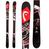 Head The Caddy Skis 2014