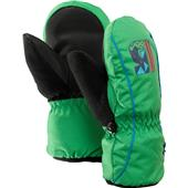 Burton Minishred Grommit Mittens - Kid's