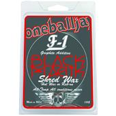 One Ball Jay F-1 Black Magic Graphite Bar Wax