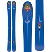 Surface Walk Free Skis 2014